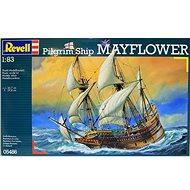Revell Model Kit 05486 loď - Mayflower - Plastový model