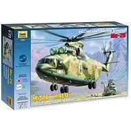 Zvezda Model Kit Z7270 vrtuľník - MIL MI-26 Soviet Helicopter - Plastový model