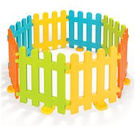 DOLU Plastový plot - Plastový model