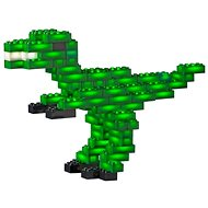 Light Stax Reptiles - Stavebnica