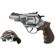 Policajné revolver Gold colection - Detská zbraň