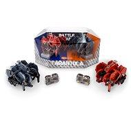 Hexbug Bojové tarantuly Dual pack - Micro-robot