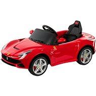 Elektrické auto Ferrari F12 Berlinetta RC - Auto