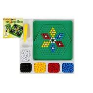 Mozaika guličkové malá - Detská hra