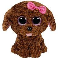 Beanie Boos Maddie - Brown Dog - Plyšová hračka