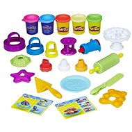 Play-Doh Set na pečenie - Kreatívna súprava