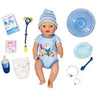 BABY born chlapček - Bábika