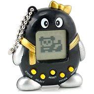Electronic pets - Tamagotchi černé - Herná konzola