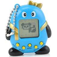 Electronic pets - Tamagotchi modré - Herná konzola