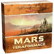 Mars: teraformácie - Spoločenská hra