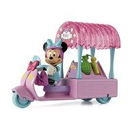 Mikro Trading Minnie motorka s doplňky - hracia sada