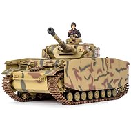 Panzer IV 1:24 - RC model