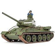 T-34/85 1:24 - RC model