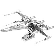 Metal Earth SW Poe Dameron´s X-Wing Fighter - Kovový model