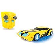 Dickie Transformers Turbo Racer Bumblebee - RC model