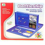 Hra lodě - Spoločenská hra