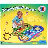 Hrací koberec Piáno - Podložka do detskej izby