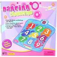 Hrací koberec Čísla - Podložka do detskej izby