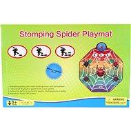 Hrací koberec Pavouk - Podložka do detskej izby