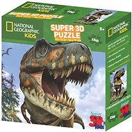 3D Puzzle T-Rex 150 dílků - Puzzle