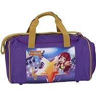 LEGO Friends PopStar taška - Detská športová taška