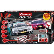 Carrera GOPlus 66000 DTM Trophy - Autodráha