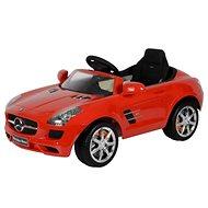 Mercedes-Benz SLS AMG - Elektrické auto