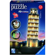 Ravensburger Pisa (Noční edice)
