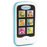 Smoby Cotoons Smartphone - Hudobná hračka
