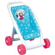 Smoby Ľadové kráľovstvo športový malý - Kočík pre bábiky