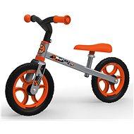 Smoby Cykloodrážadlo oranžové - Detské odrážadlo