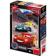 Cars 3: Vítězné Kolo 100Xl Neon