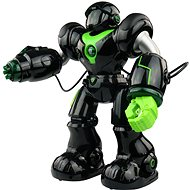MaDe Artur - Robot