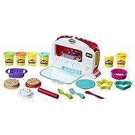 Play-Doh Mikrovlnná rúra s efektmi - Kreatívna súprava
