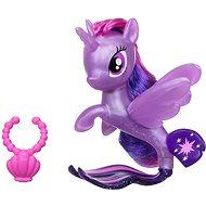 My Little Pony Morský poník Twilight Sparkle - Zvieratko
