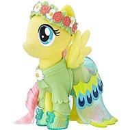 My Little Pony s doplňky a převleky Fluttershy - Zvieratko