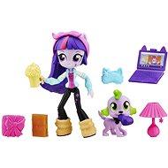My Little Pony: Equestria Girls Mini Twilight Sparkle - Bábika