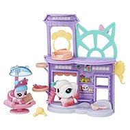 Littlest Pet Shop Kadeřnický salón - Zvieratko
