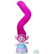 Trollové Poppy s extra dlouhými svítícími vlasy - Figúrka