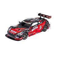 RCBuy Nissan GT-R Black/Red - RC model