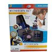 Mikroskop - Mikroskop