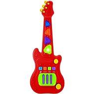 Elektronická kytara