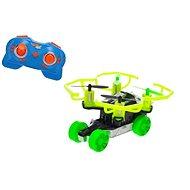 Mikro Trading Hot Wheels Quad Racerz auto - hračka