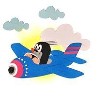 Dodo Krtko v lietadle