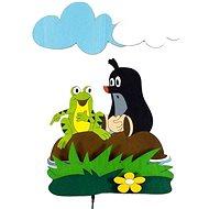 Dodo LED Krtko a žabka
