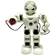 Inteligentný Alpha robot