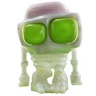 Zombie Infection Kosťák