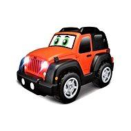 Jeep s volantom