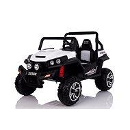 RSX – biele - Elektrické auto