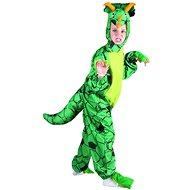 Šaty na karneval - Triceratops vel. M